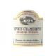 Domaine Humbert Frères Gevrey-Chambertin Premier Cru Poissenot - label