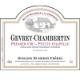 Domaine Humbert Frères Gevrey-Chambertin Premier Cru Petite Chapelle - label