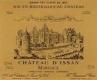 Château d' Issan  Troisième Cru - label