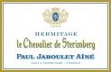Domaines Paul Jaboulet Aîné Hermitage Le Chevalier de Sterimberg - label