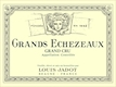 Maison Louis Jadot Grands Echezeaux Grand Cru  - label
