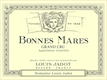Maison Louis Jadot Bonnes-Mares Grand Cru  - label