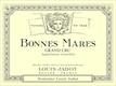 Maison Louis Jadot Bonnes-Mares Grand Cru  - label