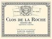 Maison Louis Jadot Clos de la Roche Grand Cru  - label