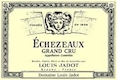 Maison Louis Jadot Echezeaux Grand Cru  - label