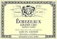 Maison Louis Jadot Echezeaux Grand Cru  - label