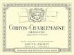 Maison Louis Jadot Corton-Charlemagne Grand Cru  - label
