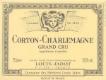 Maison Louis Jadot Charlemagne Grand Cru  - label