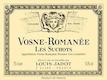 Maison Louis Jadot Vosne-Romanée Premier Cru Les Suchots - label