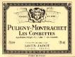Maison Louis Jadot Puligny-Montrachet Premier Cru Les Combettes - label