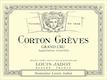 Maison Louis Jadot Corton Grand Cru Grèves - label