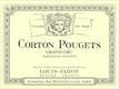 Maison Louis Jadot Corton Grand Cru Les Pougets - label