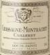 Maison Louis Jadot Chassagne-Montrachet Premier Cru Les Caillerets - label