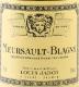 Maison Louis Jadot Meursault Premier Cru Blagny - label