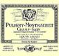 Maison Louis Jadot Puligny-Montrachet Premier Cru Champ Gain - label