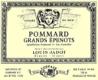 Maison Louis Jadot Pommard Premier Cru Les Grands Epenots - label