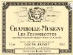 Maison Louis Jadot Chambolle-Musigny Premier Cru Les Feusselottes - label