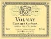 Maison Louis Jadot Volnay Premier Cru Clos des Chênes - label