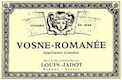 Maison Louis Jadot Vosne-Romanée  - label