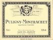 Maison Louis Jadot Puligny-Montrachet  - label