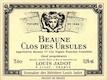 Maison Louis Jadot Beaune Premier Cru Clos des Ursules - label