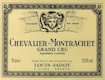 Maison Louis Jadot Chevalier-Montrachet Grand Cru  - label