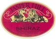 Jasper Hill Georgia's Paddock Shiraz - label