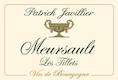 Domaine Patrick Javillier Meursault Les Tillets - label