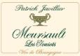 Domaine Patrick Javillier Meursault Les Clousots - label