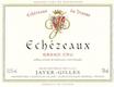 Domaine Jayer-Gilles Echezeaux Grand Cru Du Dessus - label