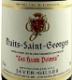 Domaine Jayer-Gilles Nuits-Saint-Georges Les Hauts Poirets - label