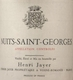 Henri Jayer Nuits-Saint-Georges  - label