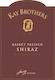 Kay Brothers Amery Vineyards Basket Pressed Shiraz - label