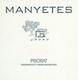 René Barbier Clos Manyetes - label