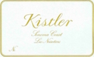Kistler Vineyards Noisetiers Chardonnay - label