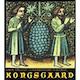 Kongsgaard Chardonnay - label