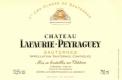 Château Lafaurie-Peyraguey  Premier Cru - label