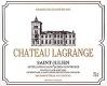 Château Lagrange  Troisième Cru - label