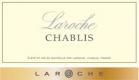 Domaine Laroche Chablis  - label