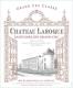 Château Laroque  Grand Cru Classé - label