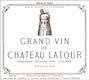 Château Latour  Premier Cru - label