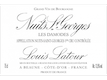 Maison Louis Latour Nuits-Saint-Georges  - label