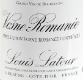 Maison Louis Latour Vosne-Romanée  - label