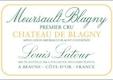 Maison Louis Latour Meursault Premier Cru Château de Blagny - label