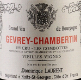 Dominique Laurent Gevrey-Chambertin Premier Cru Aux Combottes - label