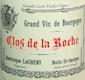 Dominique Laurent Clos de la Roche Grand Cru Clos De La Roche  Vieilles vignes - label