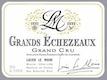 Lucien Le Moine Grands Echezeaux Grand Cru  - label