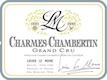 Lucien Le Moine Charmes-Chambertin Grand Cru  - label
