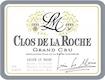 Lucien Le Moine Clos de la Roche Grand Cru  - label