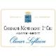 Olivier Leflaive Chassagne-Montrachet Premier Cru Abbaye de Morgeot - label